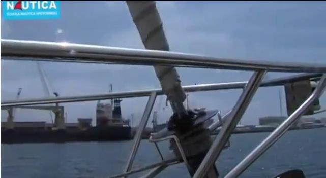 Lezione 2| la Barca a Vela